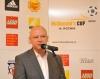 Tisková konference k zahájení krajských finále McDonald's Cupu