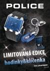 Limitovaná edice POLICE