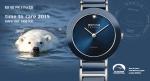 Hodiny Charity watch 2015 - limitovaná edice